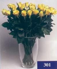 Kayseri çiçek kaliteli taze ve ucuz çiçekler  12 adet sari özel güller