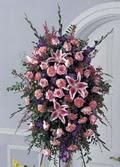 Kayseri özvatan çiçek çiçek , çiçekçi , çiçekçilik  ferforje tanzim kazablankadan