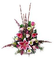 Kayseri çiçek anneler günü çiçek yolla  mevsim çiçek tanzimi - anneler günü için seçim olabilir