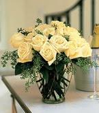 Kayseri çiçek çiçek siparişi vermek  11 adet sari gül mika yada cam vazo tanzim