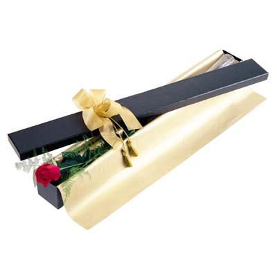 Kayseri çiçek çiçek online çiçek siparişi  tek kutu gül özel kutu