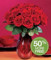 Kayseri çiçek çiçek satışı  10 adet Vazoda Gül çiçek ideal seçim