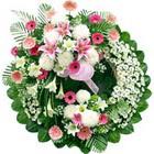 son yolculuk  tabut üstü model   Kayseri çiçek çiçek online çiçek siparişi