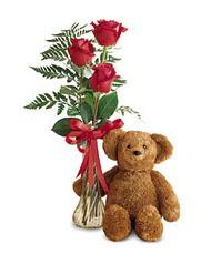 oyuncak ve güller tanzim   Kayseri çiçek hediye çiçek yolla