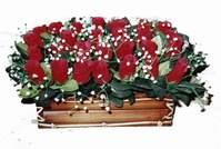 yapay gül çiçek sepeti   Kayseri çiçek uluslararası çiçek gönderme