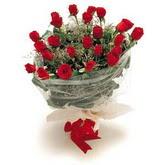 11 adet kaliteli gül buketi   Kayseri çiçek çiçek satışı