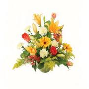 karisik renkli çiçekler tanzim   Kayseri çiçek çiçek satışı