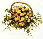 sepette  sarilarin  sihri  Kayseri çiçek hediye sevgilime hediye çiçek