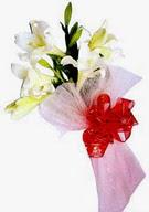 Kayseri çiçek çiçek siparişi sitesi  ince vazoda gerbera ve ayi