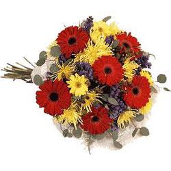 karisik mevsim demeti  Kayseri çiçek hediye sevgilime hediye çiçek