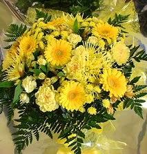 Kayseri çiçek çiçekçiler  karma büyük ve gösterisli mevsim demeti