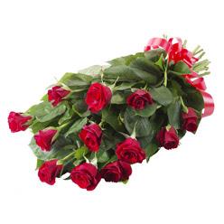 11 adet kirmizi gül buketi  Kayseri hacılar çiçek çiçek gönderme sitemiz güvenlidir