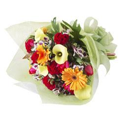 karisik mevsim buketi   Kayseri melikgazi çiçek çiçek yolla