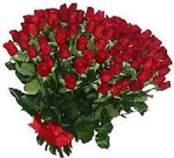 51 adet kirmizi gül buketi  Kayseri çiçek cicek , cicekci