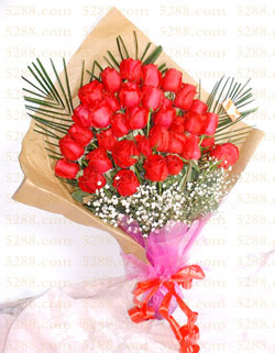 13 adet kirmizi gül buketi   Kayseri özvatan çiçek çiçek , çiçekçi , çiçekçilik