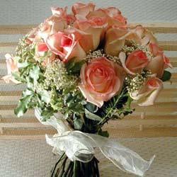 12 adet sonya gül buketi    Kayseri çiçek ucuz çiçek gönder