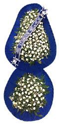 Kayseri çiçek güvenli kaliteli hızlı çiçek  2,2 m. Boyunda tek katli ayakli sepet.