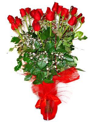 Kayseri çiçek 14 şubat sevgililer günü çiçek  Çiçek gönder 11 adet kirmizi gül
