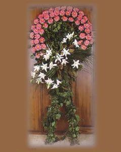 Kayseri özvatan çiçek çiçek , çiçekçi , çiçekçilik  Cenaze çelenk , cenaze çiçekleri , çelengi