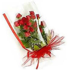 13 adet kirmizi gül buketi sevilenlere  Kayseri çiçek uluslararası çiçek gönderme