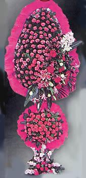 Dügün nikah açilis çiçekleri sepet modeli  Kayseri çiçek internetten çiçek siparişi