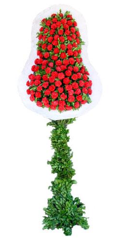 Dügün nikah açilis çiçekleri sepet modeli  Kayseri akkışla çiçek çiçekçi telefonları