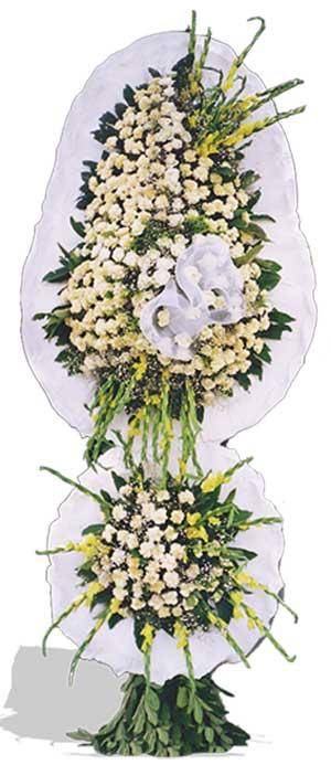 Dügün nikah açilis çiçekleri sepet modeli  Kayseri çiçek çiçek satışı