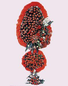Dügün nikah açilis çiçekleri sepet modeli  Kayseri çiçek ucuz çiçek gönder