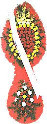 Dügün nikah açilis çiçekleri sepet modeli  Kayseri çiçek kaliteli taze ve ucuz çiçekler
