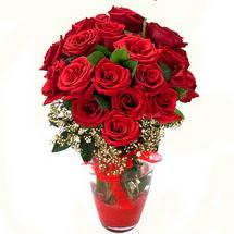 Kayseri çiçek çiçek siparişi vermek   9 adet kirmizi gül