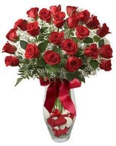 17 adet essiz kalitede kirmizi gül  Kayseri çiçek online çiçekçi , çiçek siparişi