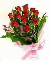 11 adet essiz kalitede kirmizi gül  Kayseri çiçek çiçek mağazası , çiçekçi adresleri