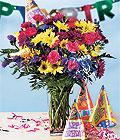 Kayseri melikgazi çiçek çiçek yolla  Yeni yil için özel bir demet