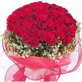 Kayseri melikgazi çiçek çiçek yolla  29 adet kırmızı gülden buket