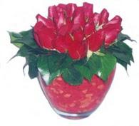 Kayseri çiçek anneler günü çiçek yolla  11 adet kaliteli kirmizi gül - anneler günü seçimi ideal