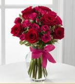 21 adet kırmızı gül tanzimi  Kayseri çiçek hediye sevgilime hediye çiçek