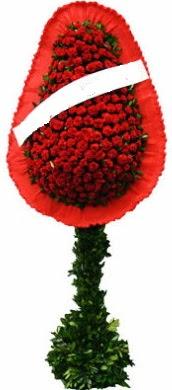 Tek katlı görsel düğün nikah açılış çiçeği  Kayseri çiçek internetten çiçek siparişi