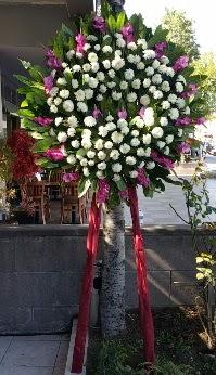 Kayseri çiçek cicekciler , cicek siparisi  Cenaze Çelengi  Kayseri çiçek çiçek siparişi vermek
