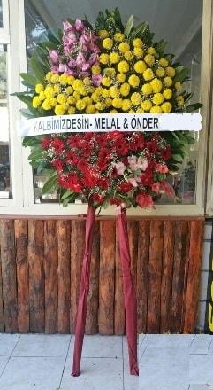 Kayseri çiçek çiçek mağazası , çiçekçi adresleri  Cenaze çiçek modeli