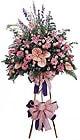Kayseri kocasinan çiçek İnternetten çiçek siparişi   Ferforje Pembe kazablanka