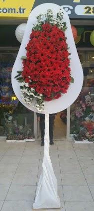 Tek katlı düğün nikah açılış çiçeği  Kayseri çiçek anneler günü çiçek yolla