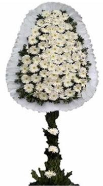 Tek katlı düğün nikah açılış çiçek modeli  Kayseri çiçek çiçek siparişi vermek