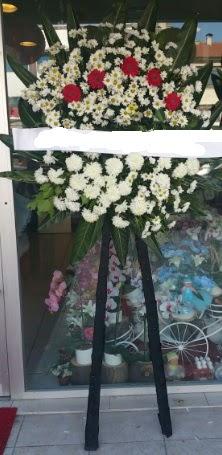 Cenaze çiçeği cenaze çiçek modelleri  Kayseri çiçek ucuz çiçek gönder