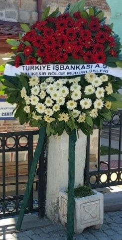 Cenaze çiçek modeli  Kayseri çiçek kaliteli taze ve ucuz çiçekler