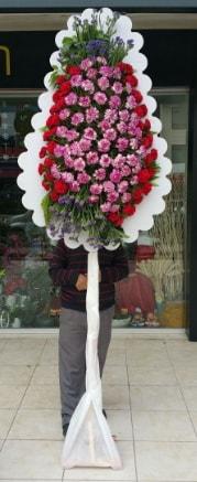 Tekli düğün nikah açılış çiçek modeli  Kayseri çiçek çiçekçi mağazası