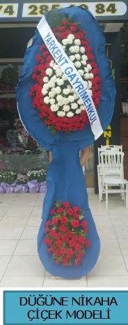 Düğüne nikaha çiçek modeli  Kayseri çiçek çiçekçi mağazası
