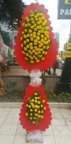 Düğün nikah açılış çiçek modeli  Kayseri çiçek çiçek siparişi vermek