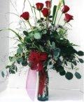 Kayseri çiçek çiçek siparişi vermek  7 adet gül özel bir tanzim