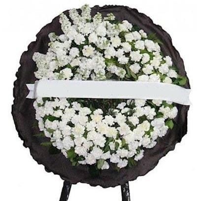 Cenaze çelengi çiçeği modelleri  Kayseri çiçek online çiçek gönderme sipariş