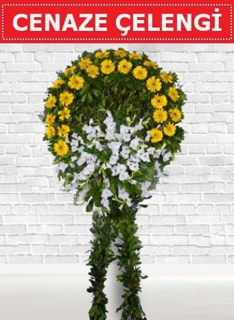 Cenaze Çelengi cenaze çiçeği  Kayseri çiçek çiçek satışı